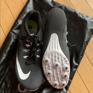 Nike track and field  cleats